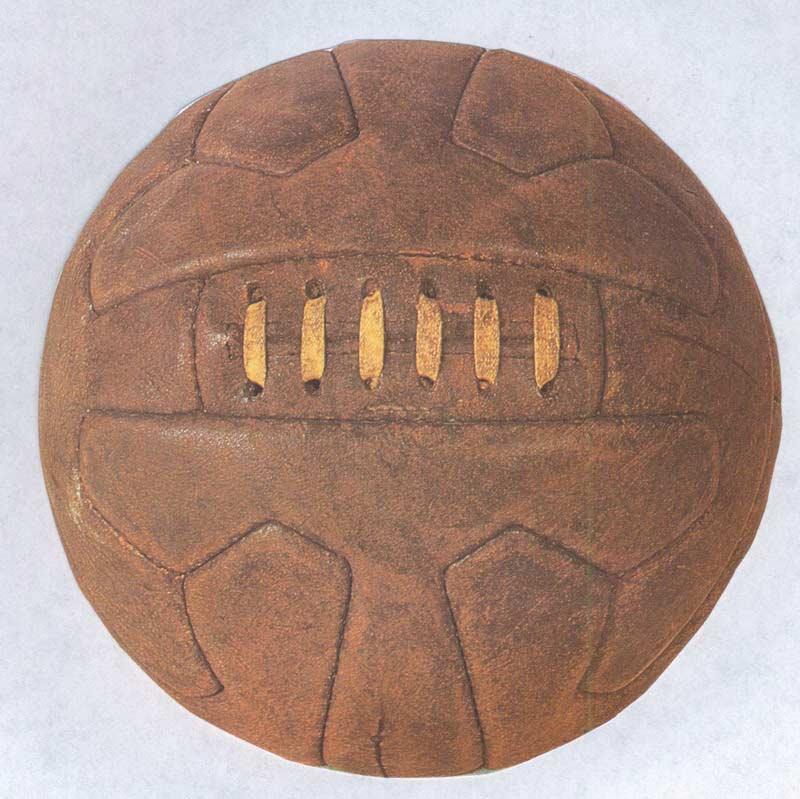 Мяч Чемпионата Мира 1934 года - Federale 102