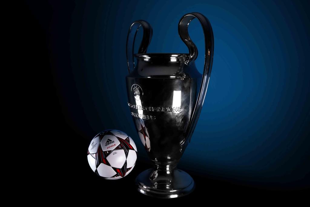 adidas finale 13 и кубок лиги чемпионов