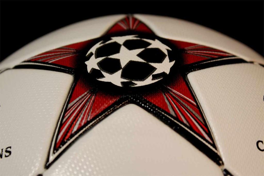 официальный мяч лиги чемпионов 2013-2014