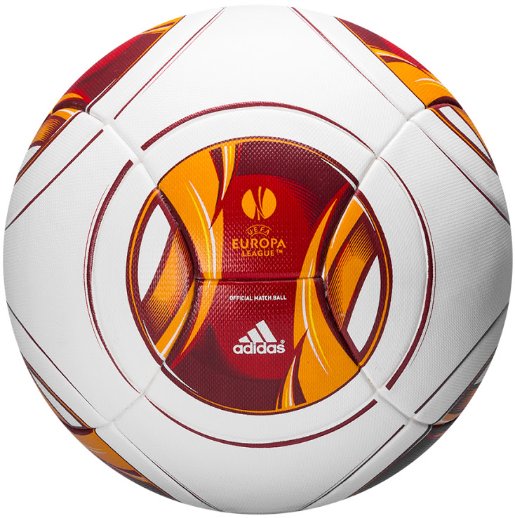 adidas 13-14 Europa League Ball NEW