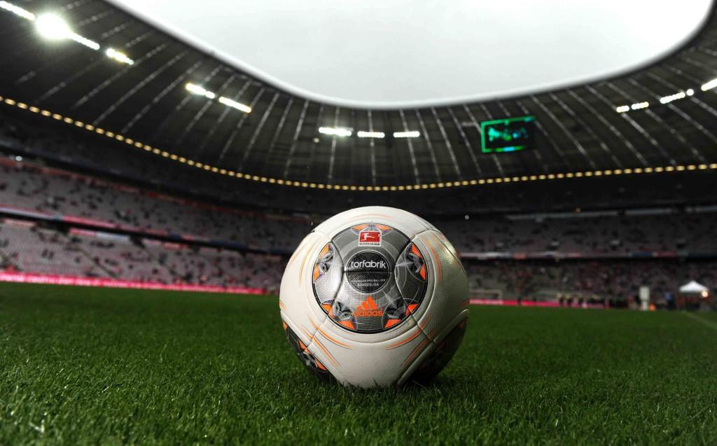 мяч чемпионата германии 2013-2014