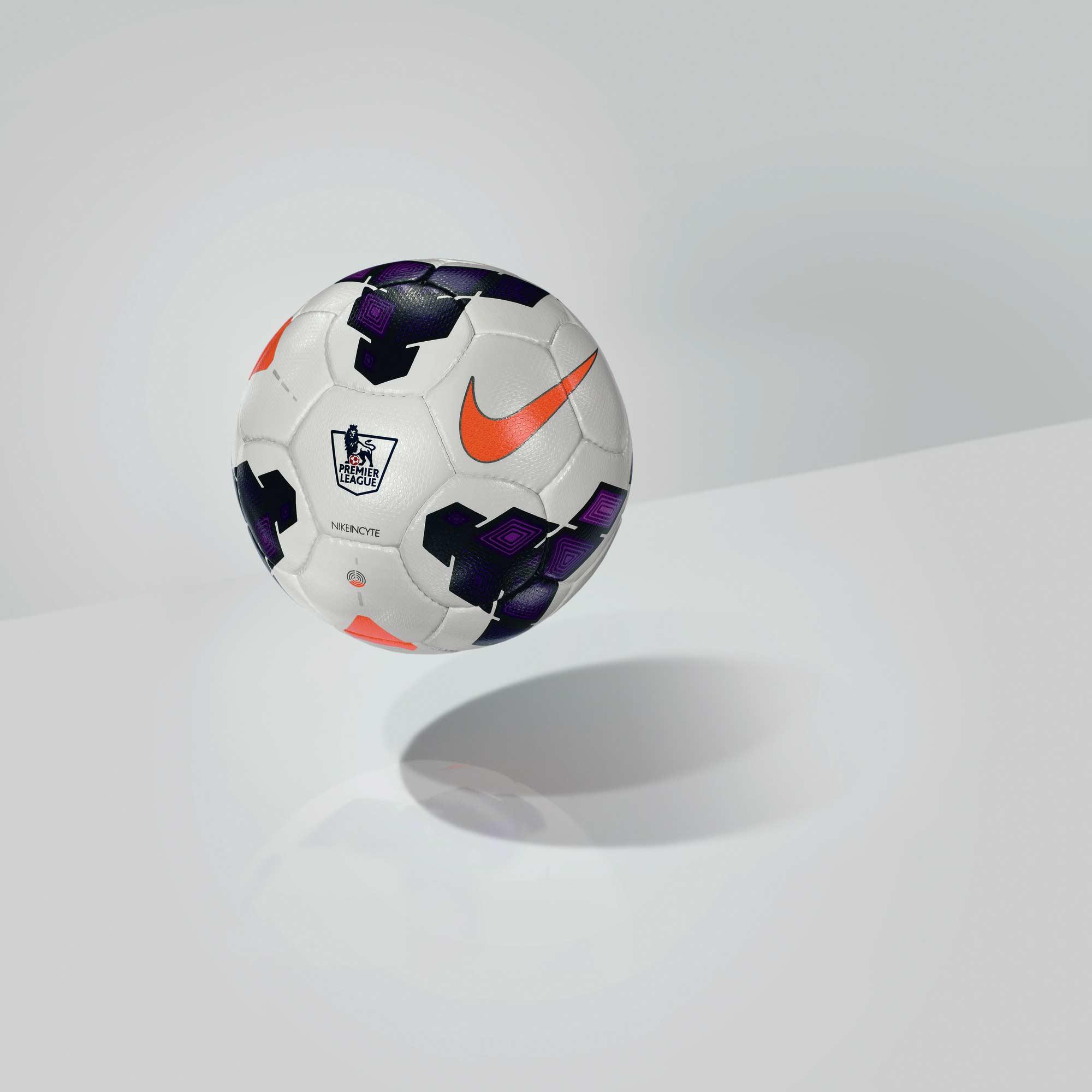 мяч апл 2013-2014