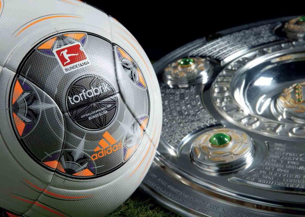 мяч бундеслиги 2013-2014