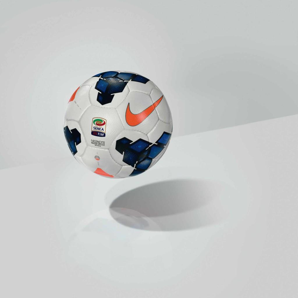Nike Incyte Serie A