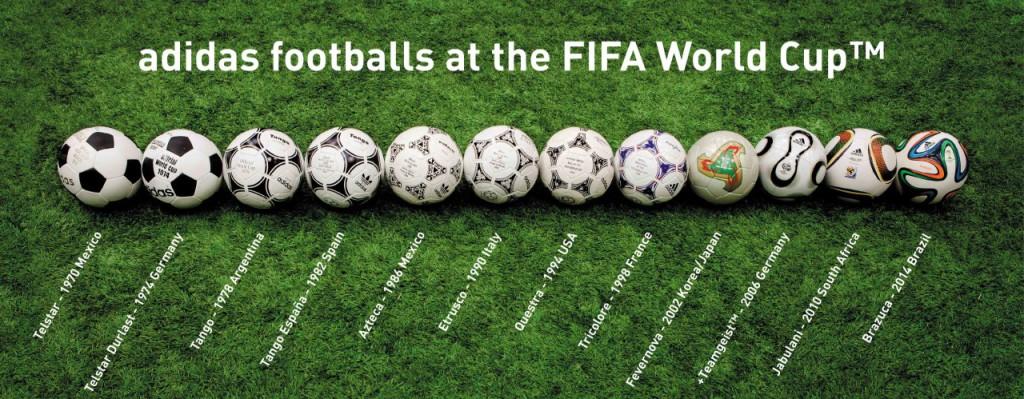 adidas-WC-ball-history