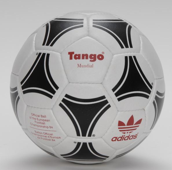 Tango mundial 1984