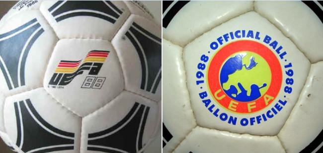 logo euro 1988