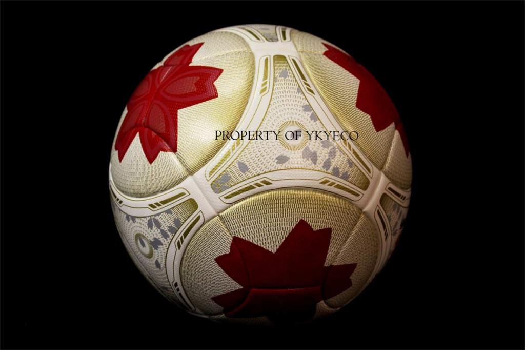 мяч кубка императора