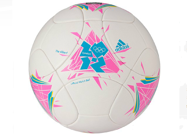 adidas-the-albert-Olympics-2012-matchball