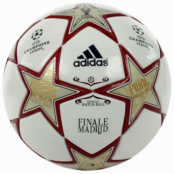 2010 Champions League (Finale Madrid - Starball)