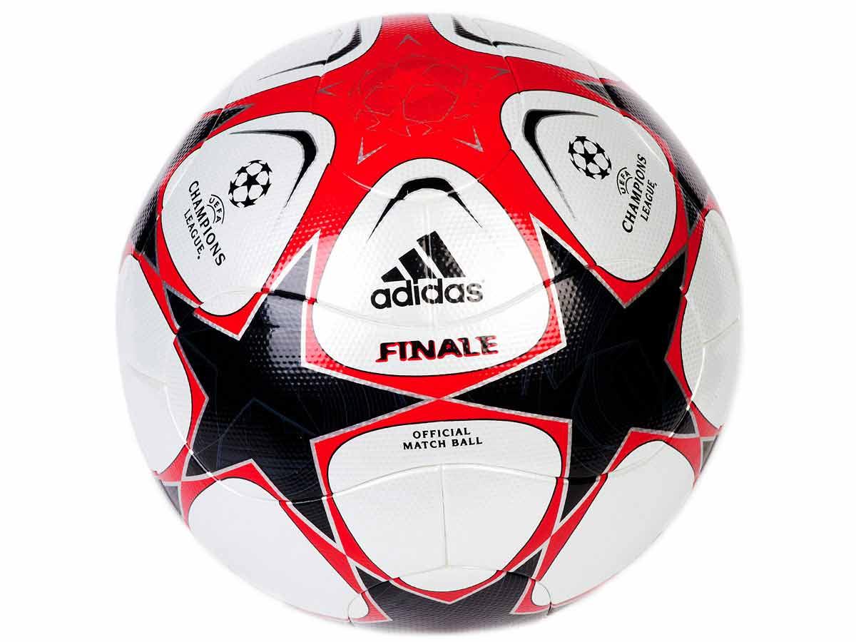 мяч лиги чемпионов 2009-2010