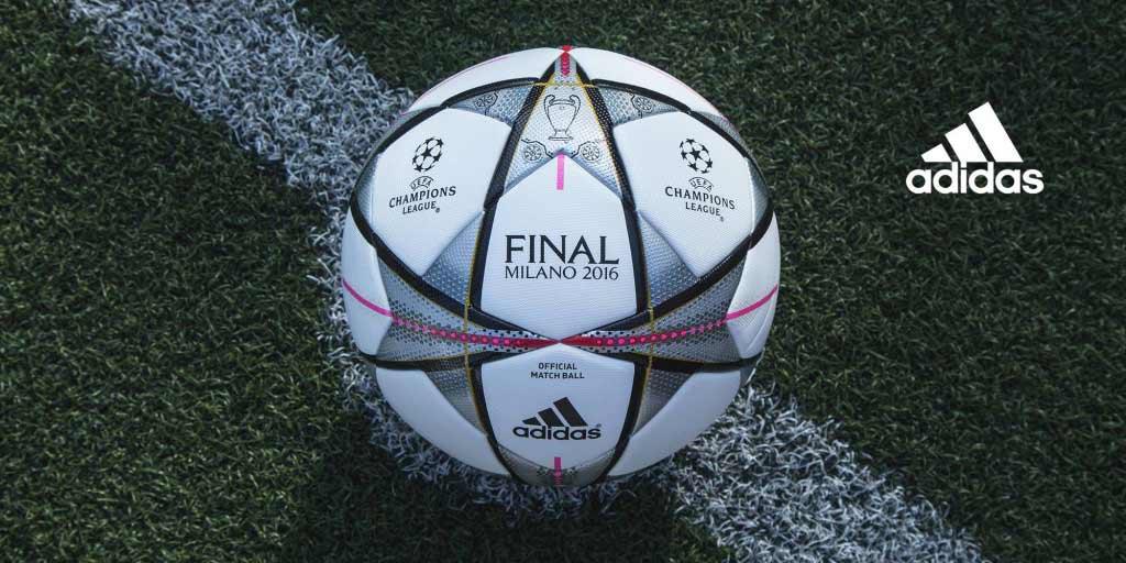 мяч финала лч 2016