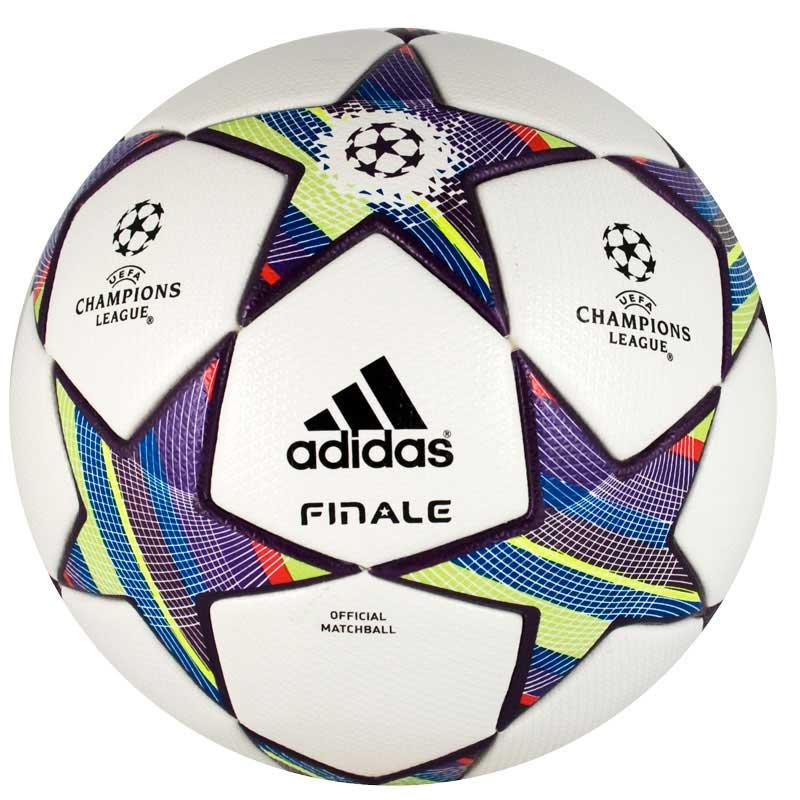 Adidas Finale 11