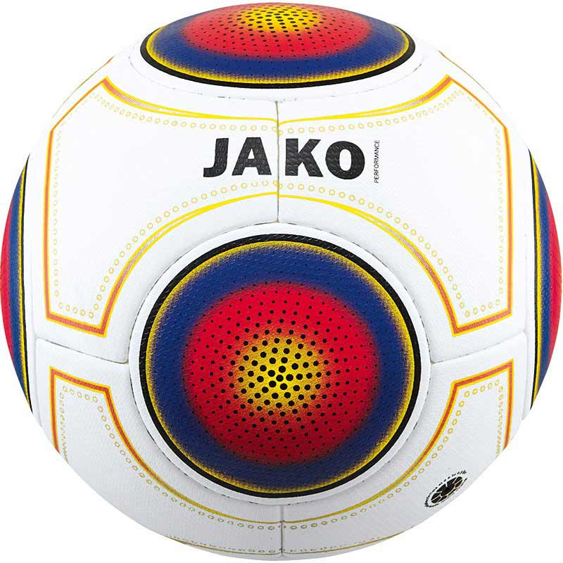 официальный мяч фнл сезона 2015-2015 - jako perfomans 3.0