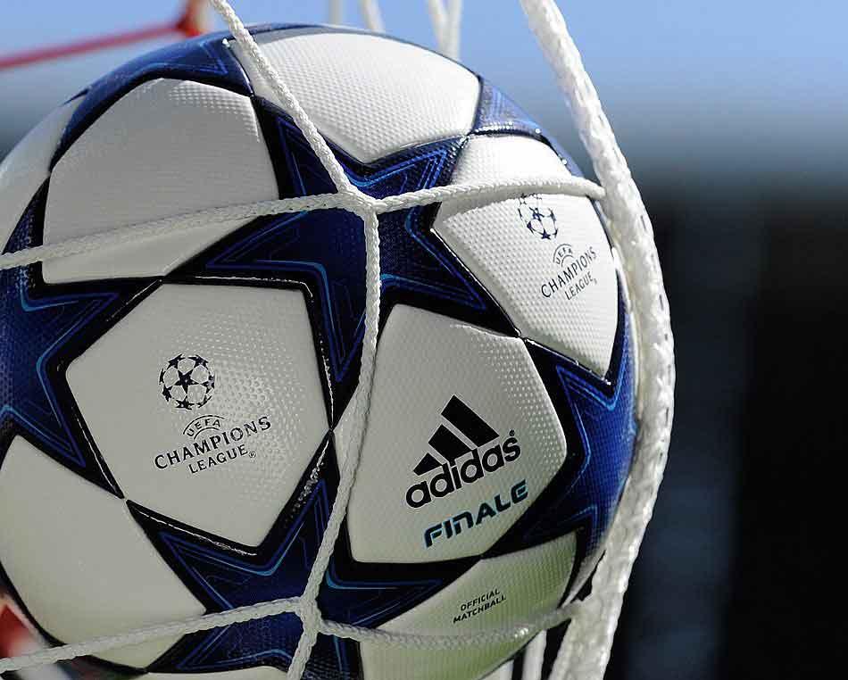 мяч лч 2010-2011