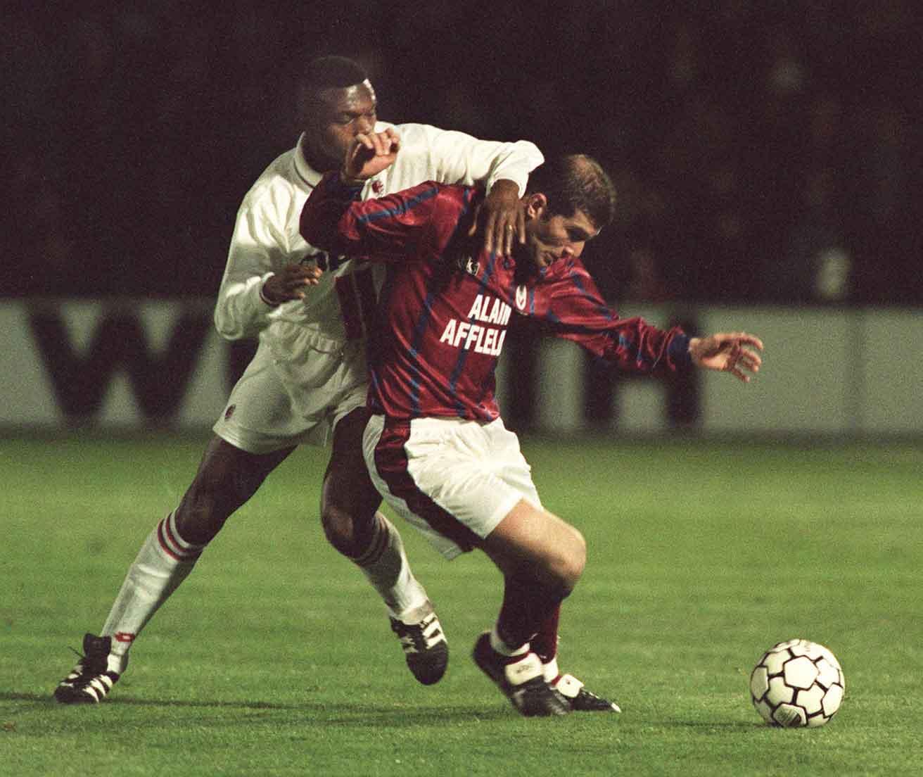 полуфинал-1996