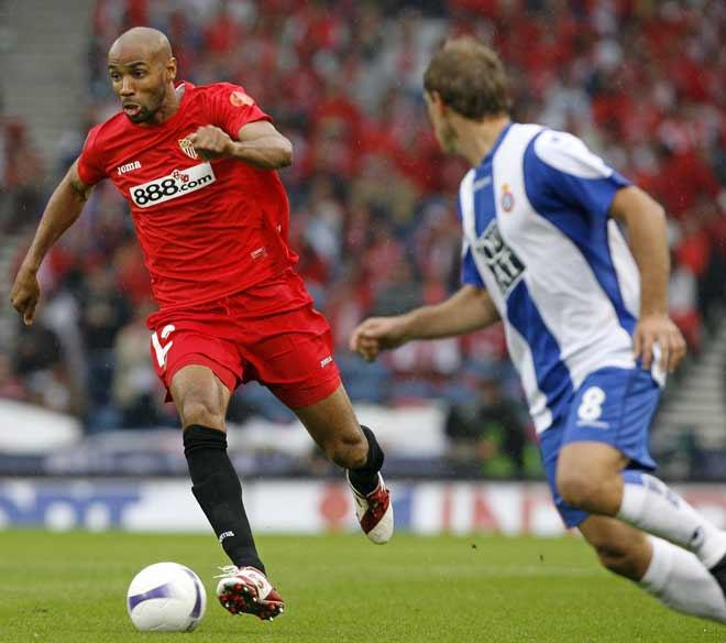 UEFA Cup final 2007
