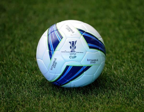 стамбульский мяч 2009