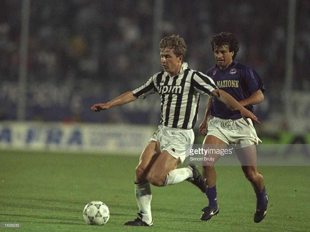 финал Кубка УЕФА 1990