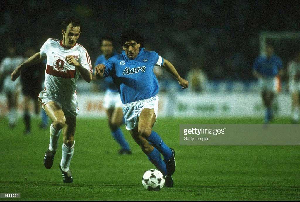 финал Кубка УЕФА 1989