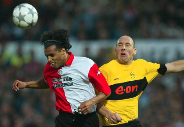 финал кубка уефа 2002 фейенорд боруссия дортмунд