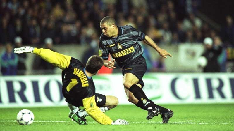 финал Кубка УЕФА 1998