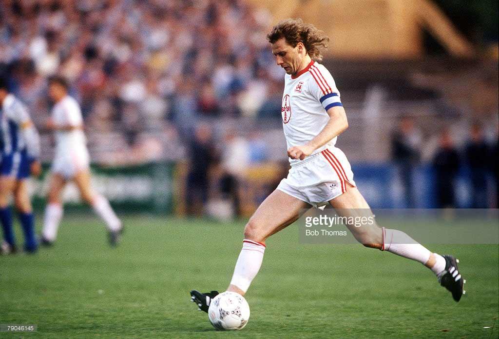 финал Кубка УЕФА 1988