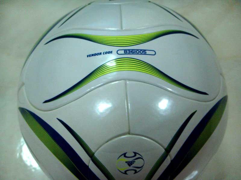 мяч финала кубка уефа 2006