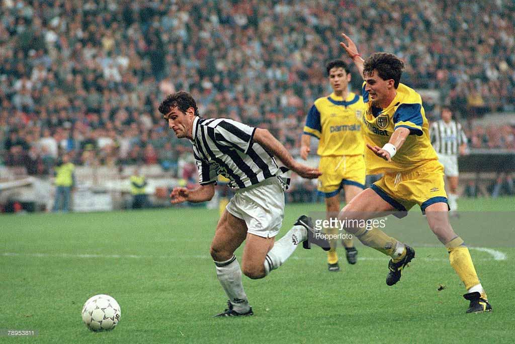 Ciro-Ferrara,-Juventus,-left