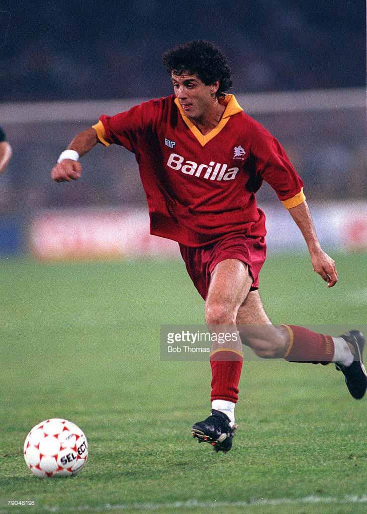 финала Кубка УЕФА 1991