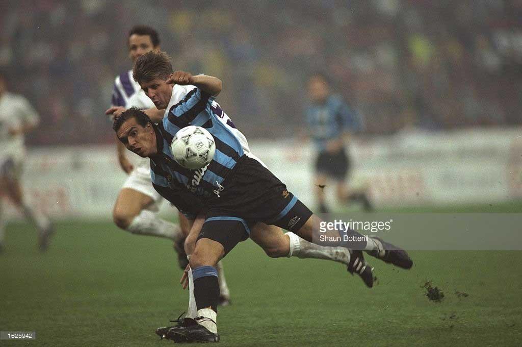 финал Кубка УЕФА 1994