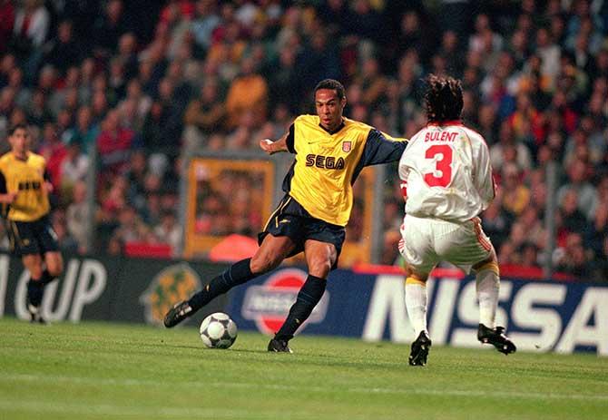 финал Кубка УЕФА 2000