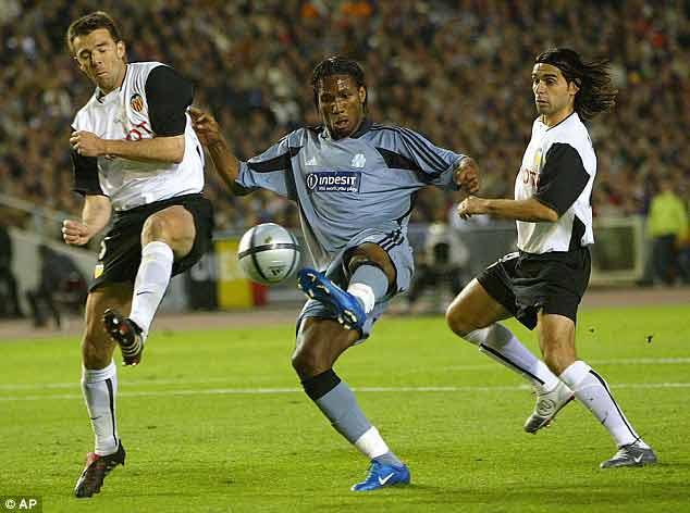 финал Кубка УЕФА 2004