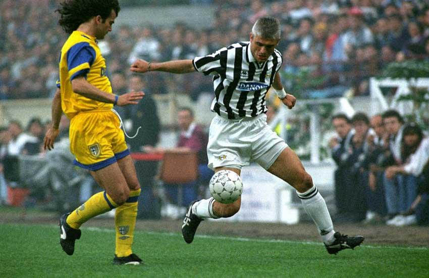 финал Кубка УЕФА 1995