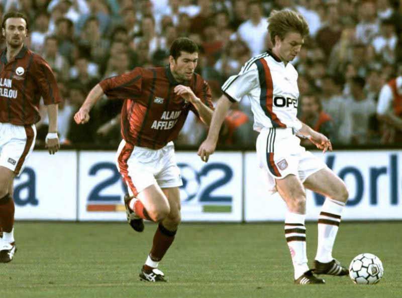 финал Кубка УЕФА 1997