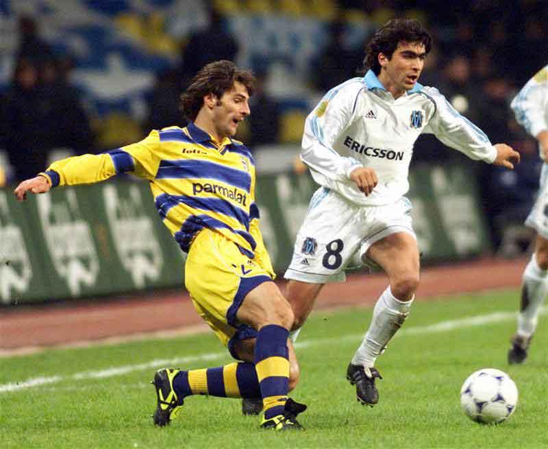 финал Кубка УЕФА 1999