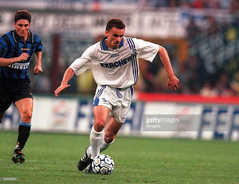 финала Кубка УЕФА 1997