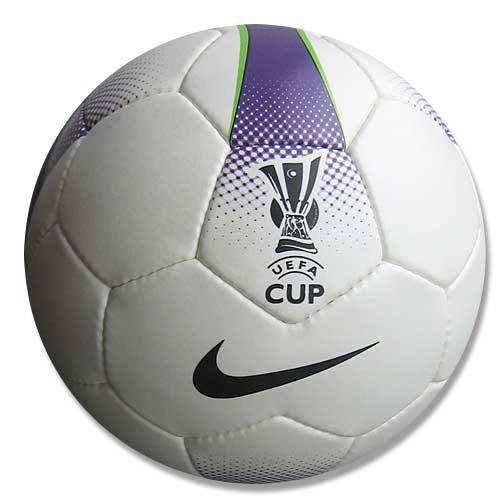 Мяч Кубка УЕФА сезона 2006-2007 - Nike Mercurial Veloci
