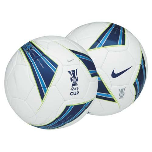 Мяч финала Кубка УЕФА 2008