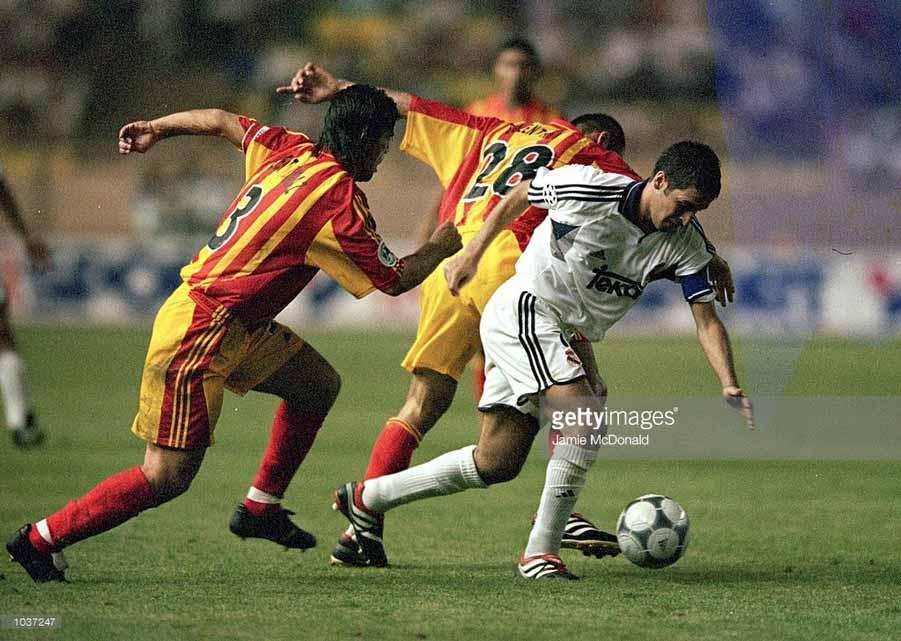 Суперкубок УЕФА 2000