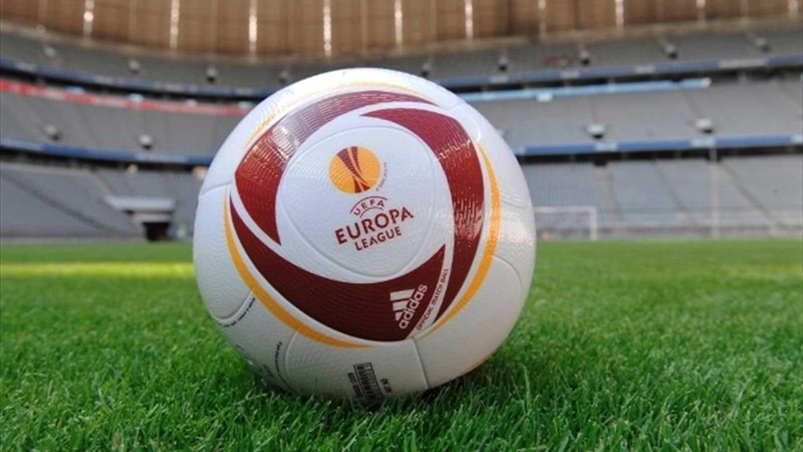ADIDAS UEFA EUROPA LEAGUE (2010 / 2011)