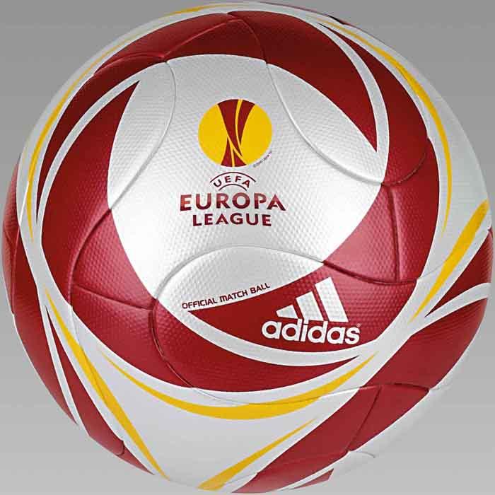 Официальный мяч Лиги Европы сезона 2009-2010