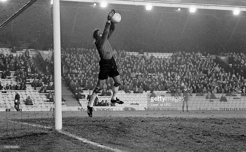 Суперкубок УЕФА 1977 Гамбург - Ливерпуль