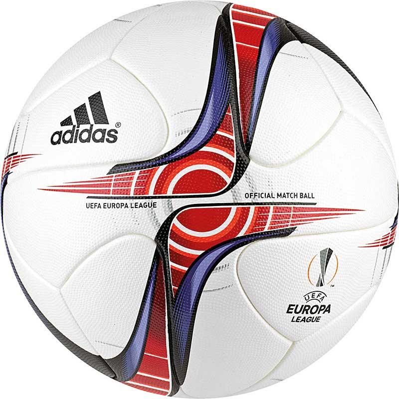 Мяч Лиги Европы сезона 2016-2017