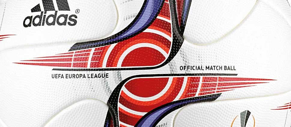 дизайн мяча Лиги Европы 2016-2017