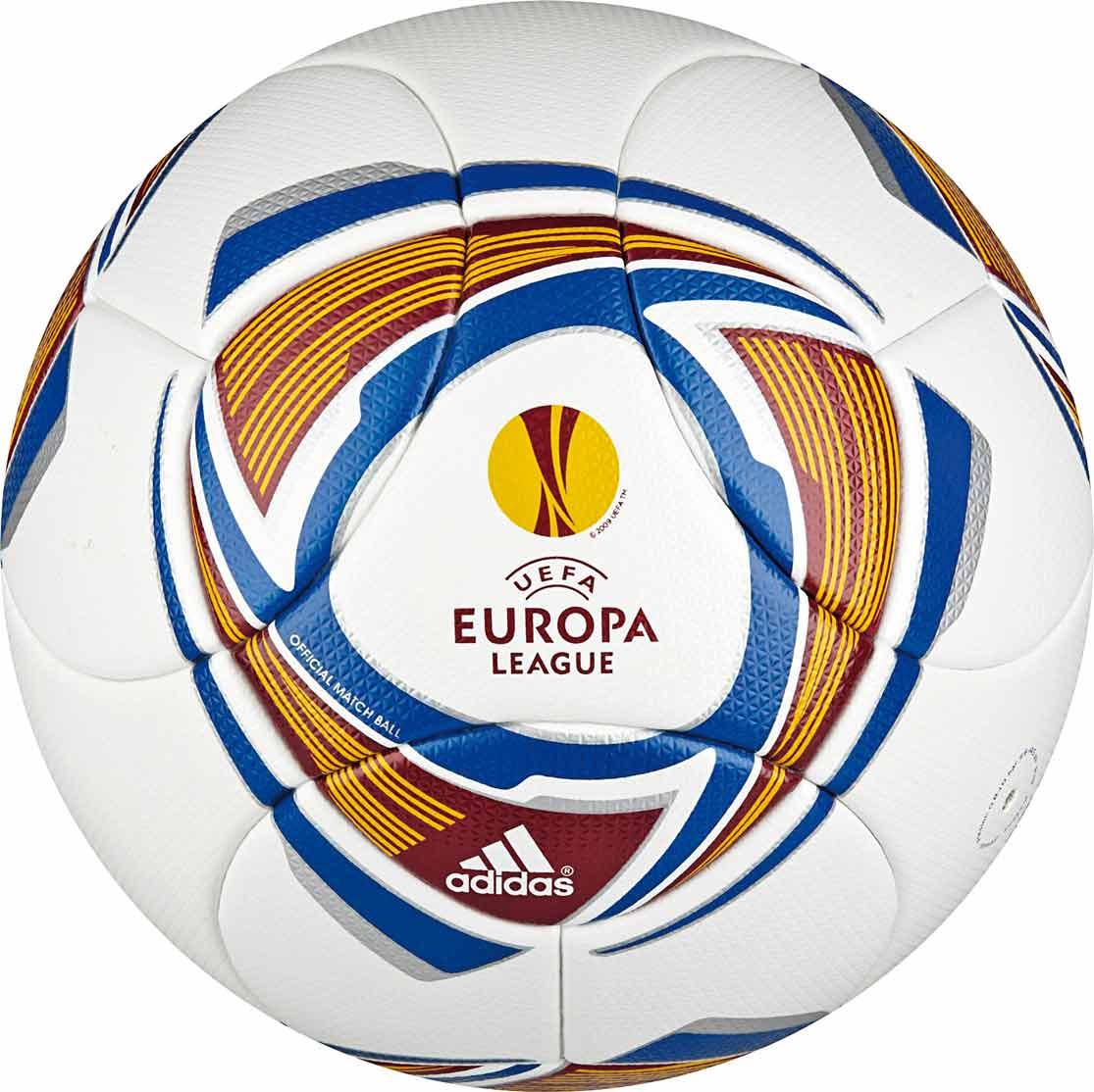 Официальный мяч Лиги Европы УЕФА сезона-2011/2012