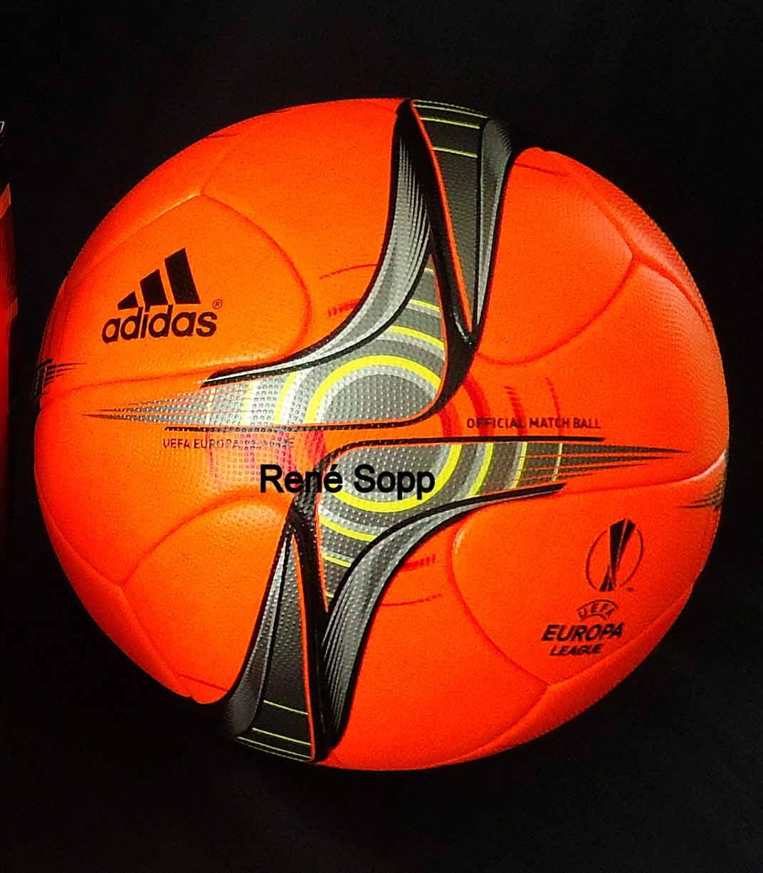 мяч Лиги Европы 2015-2016 Winterball