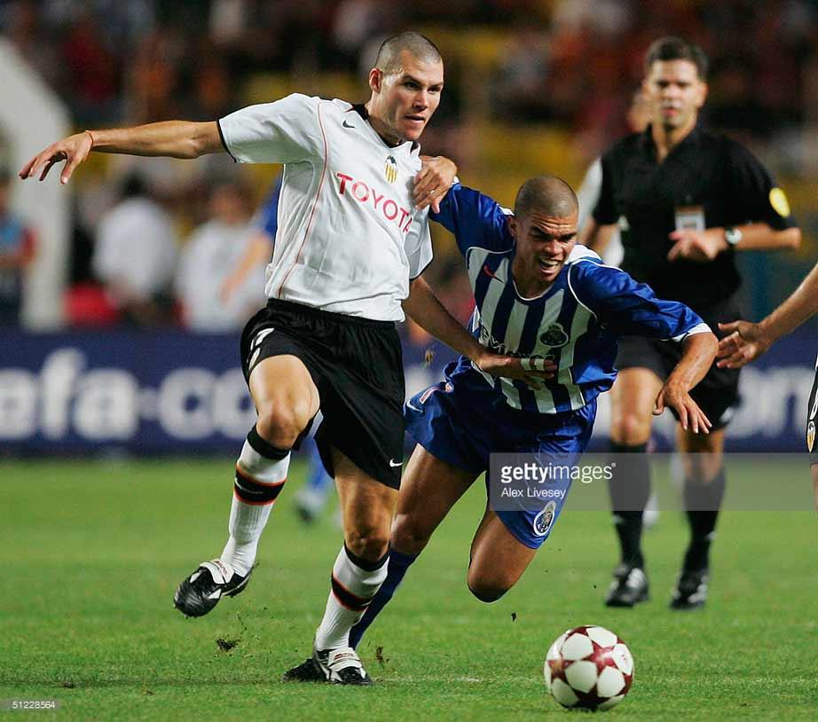 Суперкубок УЕФА 2004