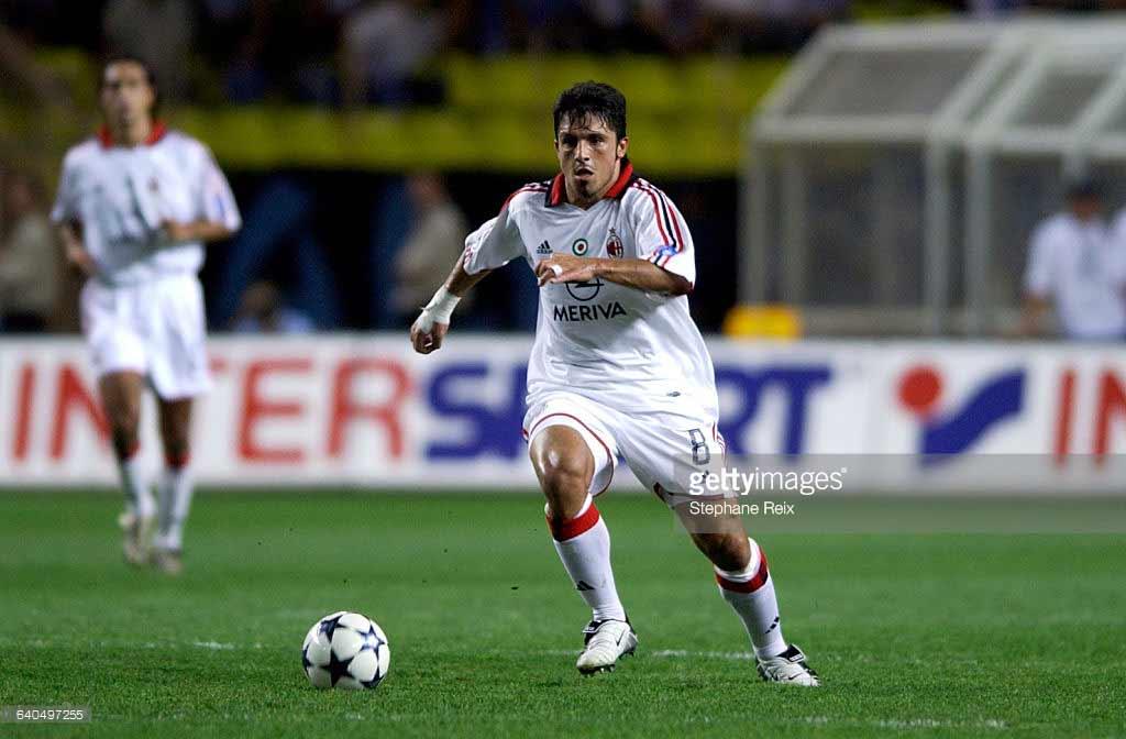 Суперкубок УЕФА 2003