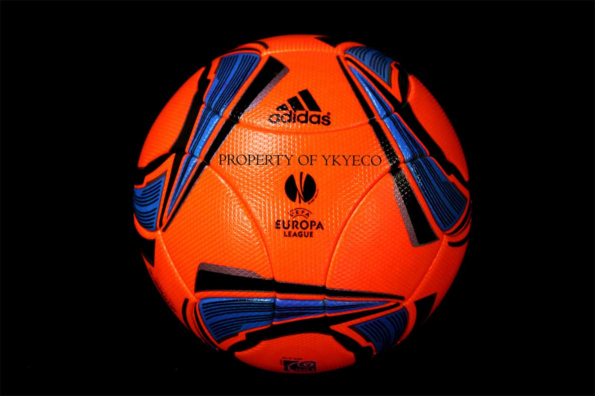 мяч Лиги Европы 2011-2012 Winterball